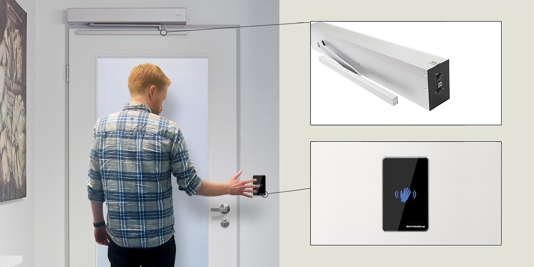 touchless-access-solutions